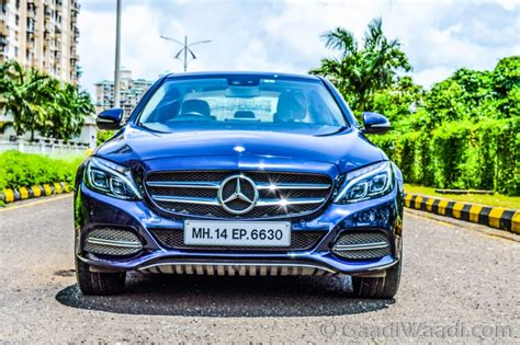 Mercedes Outsmarts Audi To Become The Top Luxury Car