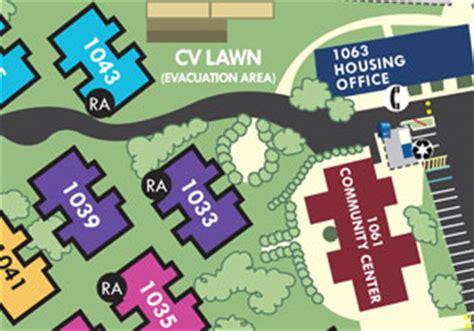 Campus Village Undergraduate Apartments