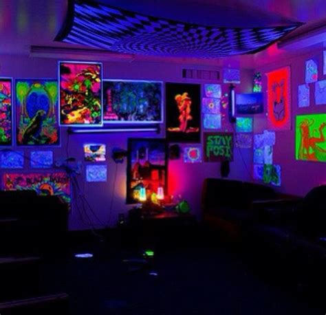 Glow In The Bedroom by Glow In The Room I Could Do That With Those Glow In