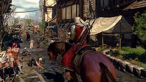 The Witcher 3 Get Junior Walkthrough VG247