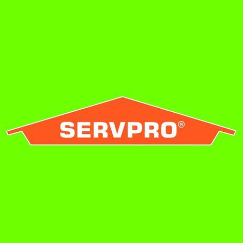 SERVPRO of Fairfield - 15 Reviews - Damage Restoration ...