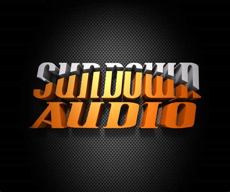 sundown audio wallpaper  gsac    zedge