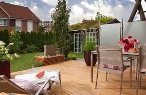 Preise Wpc Terrassendielen : terrassendielen richtig verlegen 4 schritt anleitung ~ Articles-book.com Haus und Dekorationen