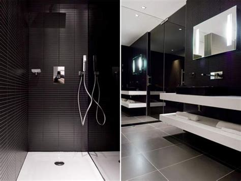 bad modern gefliest 2 luxury bathroom interior design home design