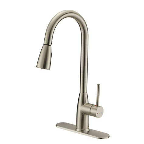 Sprayer Kitchen Faucet by Kitchen Faucets With Sprayer 28 Images Glacier Bay