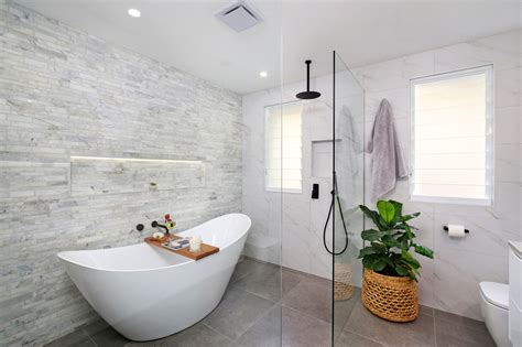 10 Ways To Cut Your Bathroom Renovation Costs by Bathroom Budget Breakdown Where To Splurge And Save