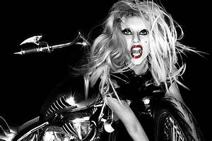 Lady Gaga Lawsuit Reveals 'Born This Way' Made $423 ...