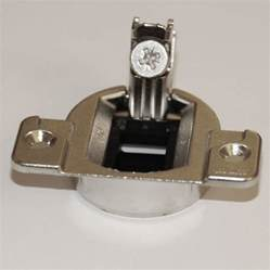 blum compact 33 face frame hinge 110 degree 33 3600 cabinetparts com