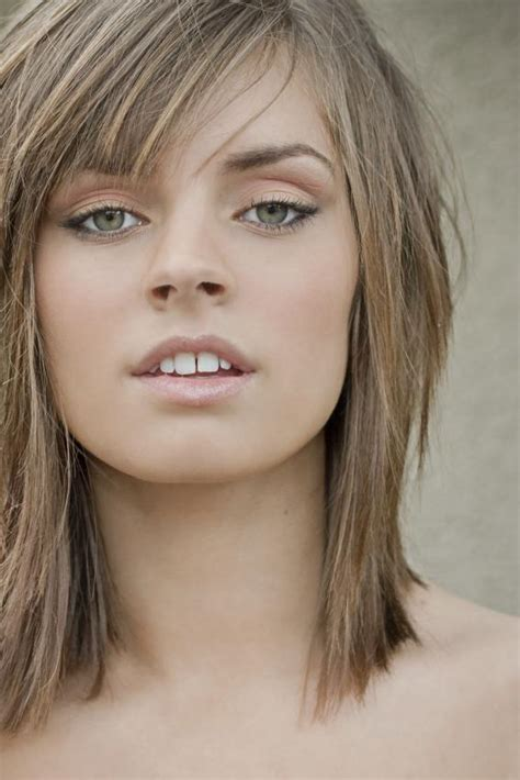 lob hairstyle pictures
