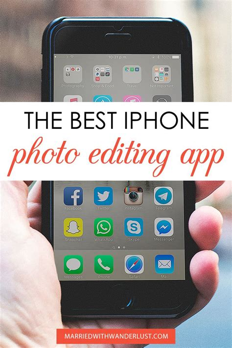 best photo editing app for iphone the best iphone photo editing app tips tricks for cell