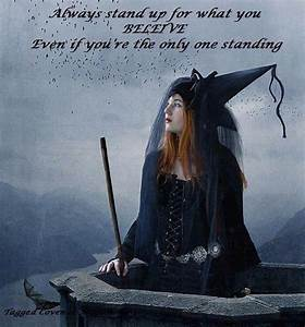 21 best images ... Pagan Wiccan Quotes