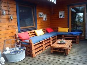 Lounge Aus Paletten : paletten lounge userprojekte ~ Frokenaadalensverden.com Haus und Dekorationen