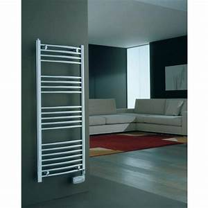 Seche Serviette Electrique Design : radiateur electrique seche serviettes ~ Preciouscoupons.com Idées de Décoration