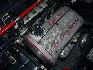 Opini U00e3o Acerca De Alfa 156 1 6 Ts