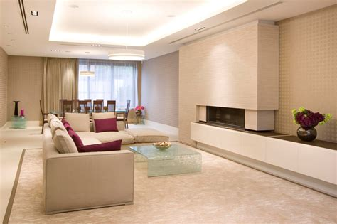 Modern Living Room Furniture Style