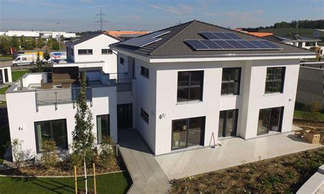 Moderne Deutsche Häuser by Allkauf Haus Musterhaus City Villa 1 In G 252 Nzburg