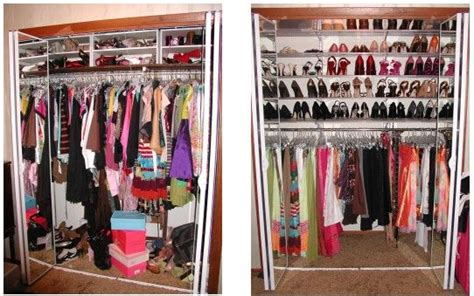 best way to clean out your closet i was just thinking