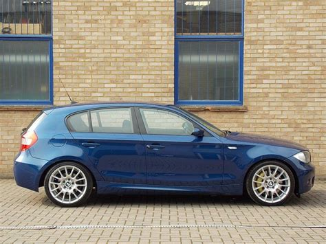 used 2005 bmw 1 series 3 0 130i m sport 5dr for sale in
