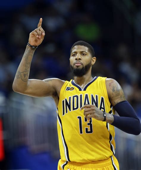 paul george reportedly tells pacers    leave