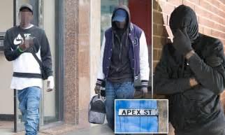 founding member  melbournes apex gang reveals