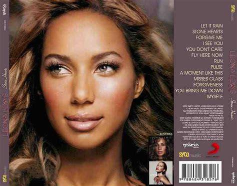 Leona Lewis Best Kept Secret Favourite Song Quot Best Kept Secret Quot Poll Results