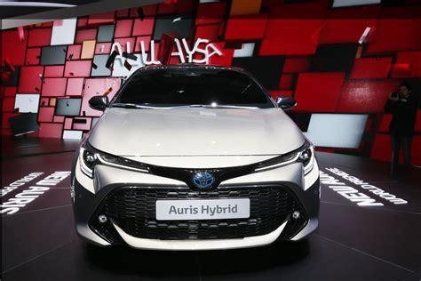 2019 Toyota Vehicles by 2019 Toyota Auxdelicesdirene