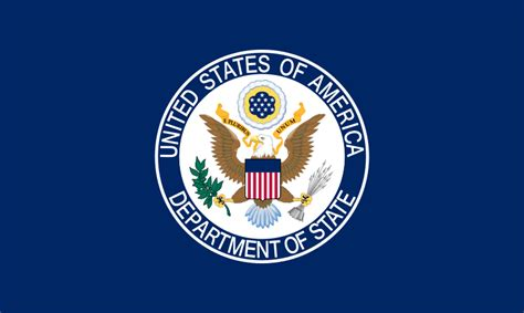 us department of state bureau of administration file flag of the united states department of state svg wikimedia commons