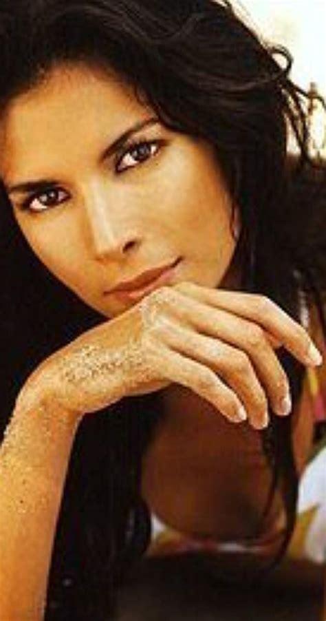 name of actress in the mummy movie patricia velasquez imdb