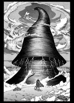 Berserk Symbol by hinomaru17 | Illustrations | Pinterest | Symbols, Tattoo and Anime