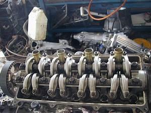 Perodua Kembara Tukar Engine