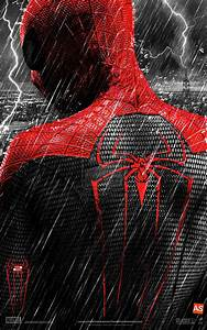 ''Amazing Spider-Man 2'' - teaser poster V2 by AndrewSS7 ...