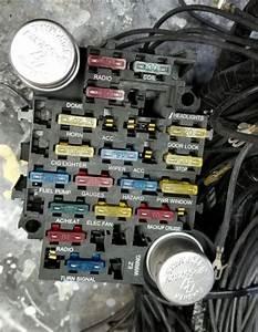 Ez Wiring 21 Circuit Harnes