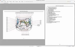 Lexus Nx200t 2015  Usa  Electrical Wiring Diagram
