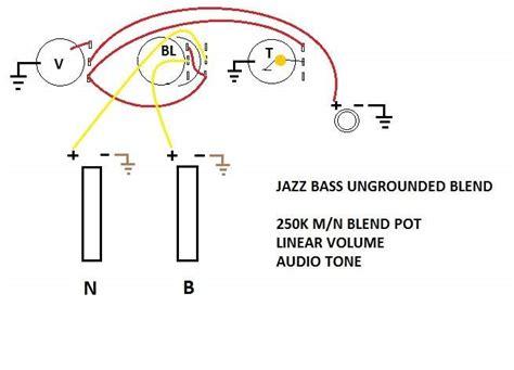 wiring problem talkbass