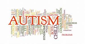 Autistic Careers What Are The Different Types Of Autism Spectrum Disorders