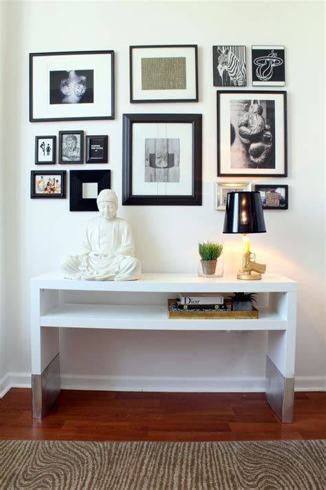 Ikea Console by Best 25 Ikea Console Table Ideas On Entry