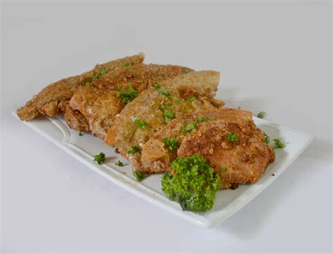 how to bake pork chops 4 ways to cook pork chops on the stove wikihow