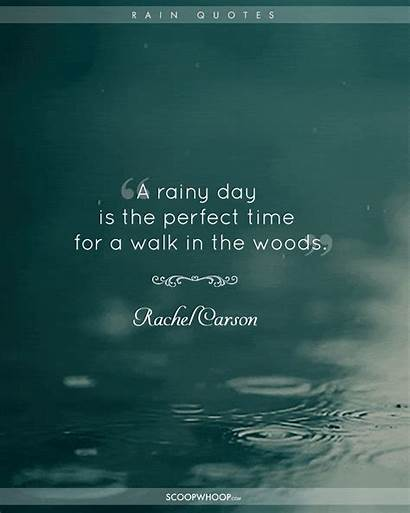 Quotes Rain Rainy Quote Enjoy Scoopwhoop Deep