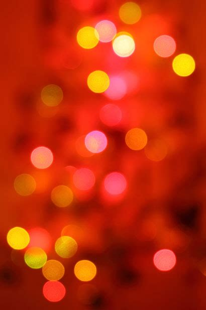 blurred christmas lights free stock photo public domain