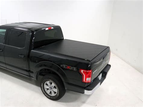 2015 ford f 150 Tonneau Covers   Truxedo