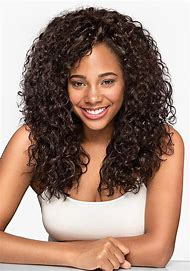 Natural Curly Hair Extensions