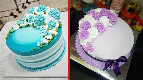 top  amazing cake decorating tutorial
