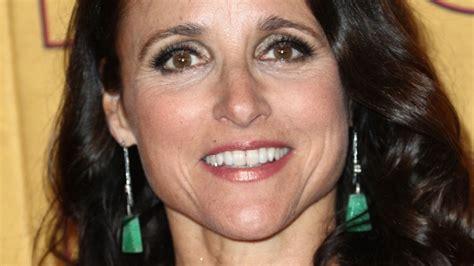 veep production halted julia louis dreyfus cancer