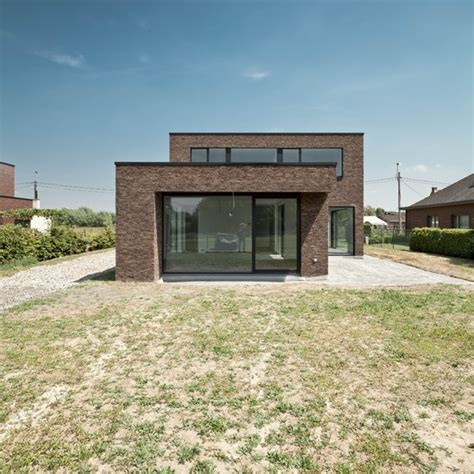 bungalow bureau projecten architect aalst tom lierman bureau voor