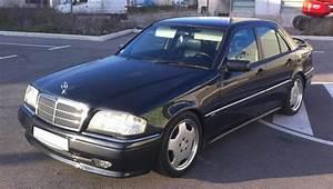 Entretien Mercedes : troc echange mercedes c36 amg 1996 118000kms carnet d 39 entretien sur france ~ Gottalentnigeria.com Avis de Voitures