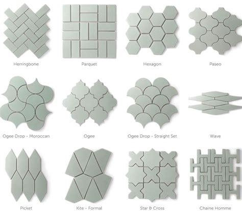 Kitchen Tile Backsplash Ideas - alternatives to white subway tile centsational girl