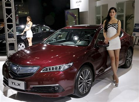 Honda Aims For Brand Survival, China Revival With Acura's