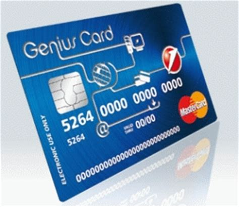 carte iban genius card nectar  unicredit chetassi