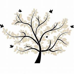 Lebensbaum Wird Braun : designscape xxl wandtattoo baum wandtattoo lebensbaum ~ Lizthompson.info Haus und Dekorationen