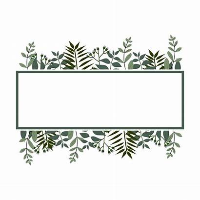 Greenery Card Invitation Botanical Elegant Template Rsvp